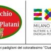 Il Pistacchio Valle del Platani è presente all'Expo 2015 con il Gal Sicani