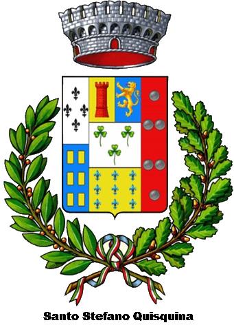 Santo_Stefano_Quisquina-Stemma