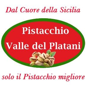 Logo Pistacchio Valle del Platani