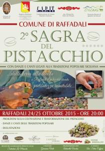 Sagra Pistacchio