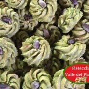 Gluten Free Ricci al Pistacchio Valle del Platani